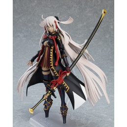 MAX FACTORY FATE GRAND ORDER ALTER EGO OKITA SOUJI FIGMA ACTION FIGURE