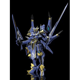 KNIGHTS AND MAGIC IKARUGA MODEROID MODEL KIT ACTION FIGURE GOOD SMILE COMPANY