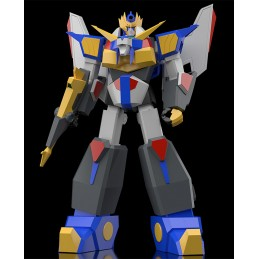 ENERGY BOMB GANBARUGER REVOLGER MODEROID MODEL KIT ACTION FIGURE GOOD SMILE COMPANY