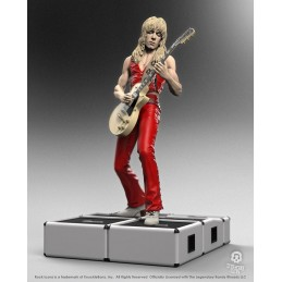 ROCK ICONZ RANDY RHOADS III LIMITED EDITION STATUA FIGURE KNUCKLEBONZ