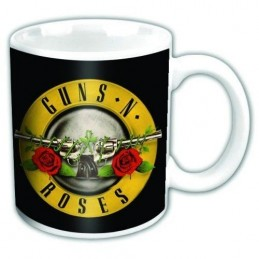 GUNS N' ROSES MUG TAZZA IN CERAMICA PYRAMID INTERNATIONAL