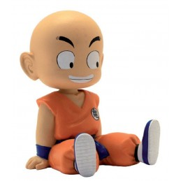 DRAGONBALL DRAGON BALL BUST BANK KRILLIN SALVADANAIO PLASTOY
