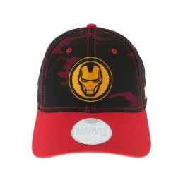CAPPELLO BASEBALL CAP MARVEL IRON MAN