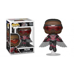FUNKO FUNKO POP! THE FALCON AND THE WINTER SOLDIER FALCON BOBBLE HEAD FIGURE