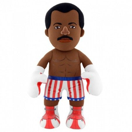 ROCKY - PUPAZZO PELUCHE APOLLO CREED 25CM PLUSH