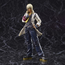 GOD EATER 2 SOMA SCHICKSAL STATUA FIGURE UNION CREATIVE