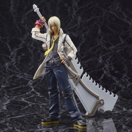 GOD EATER 2 SOMA SCHICKSAL LIMITED STATUA FIGURE UNION CREATIVE