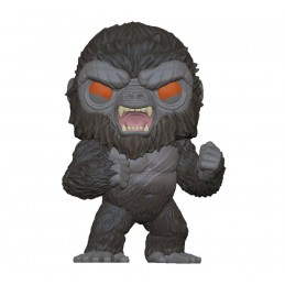 FUNKO POP! GODZILLA VS KONG BATTLE READY KONG BOBBLE HEAD FIGURE FUNKO