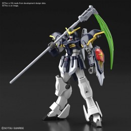 BANDAI HIGH GRADE HGAC GUNDAM DEATHSCYTHE 1/144 MODEL KIT FIGURE