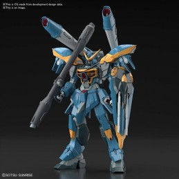 BANDAI FULL MECHANICS CALAMITY GUNDAM 1/100 MODEL KIT ACTION FIGURE