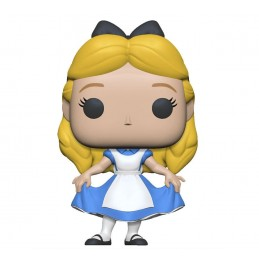 FUNKO POP! ALICE IN WONDERLAND ALICE BOBBLE HEAD FIGURE FUNKO