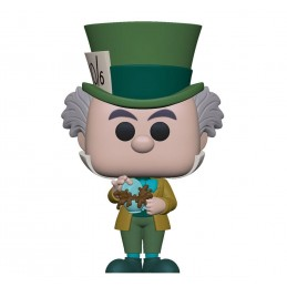 FUNKO POP! ALICE IN WONDERLAND CAPPELLAIO MATTO BOBBLE HEAD FIGURE FUNKO