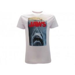 MAGLIA T SHIRT JAWS LO SQUALO