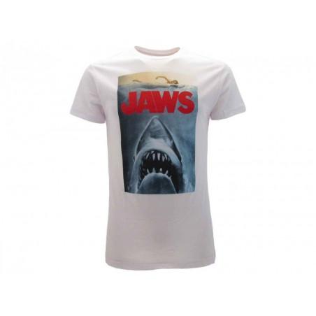MAGLIA T SHIRT JAWS