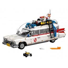 LEGO CREATOR EXPERT ECTO-1 GHOSTBUSTERS 10274
