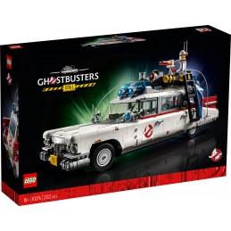 LEGO CREATOR EXPERT ECTO-1 GHOSTBUSTERS 10274