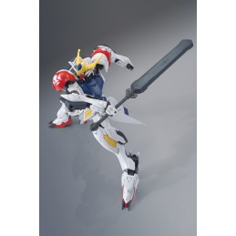 BANDAI HG GUNDAM BARBATOS LUPUS 1/144 MODEL KIT FIGURE