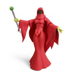 SUPER7 HE-MAN MASTER OF THE UNIVERSE SHADOW WEAVER ACTION FIGURE