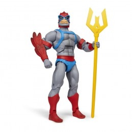SUPER7 HE-MAN MASTER OF THE UNIVERSE STRATOS ACTION FIGURE