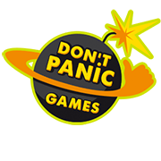 DO NOT PANIC GAMES