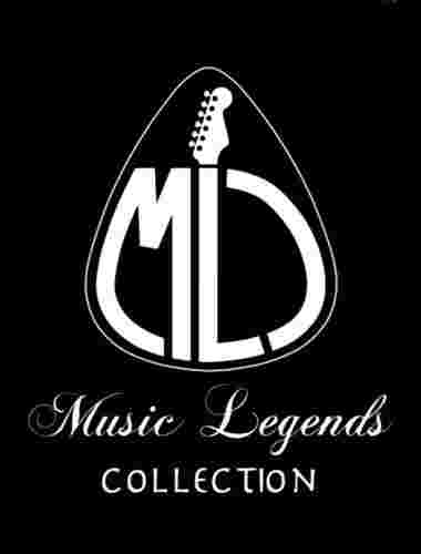 MUSIC LEGENDS COLLECTION