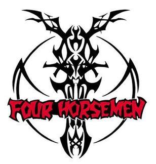FOUR HORSEMEN TOYS