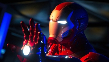 Hot Toys: Marvel Avengers Endgame statues series