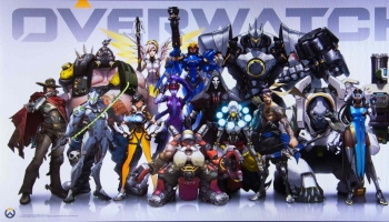 Overwatch action figures: the proposals of Good Smile Company