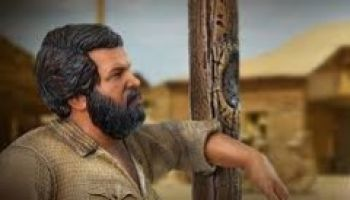 Bud Spencer e Terence Hill nelle fedelissime statue Supacraft